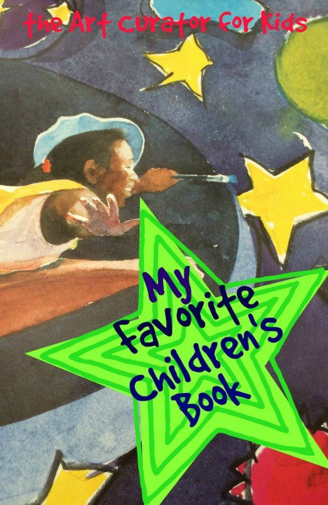 the art curator for kidsl my favorite art book lily brownu0027s paintings