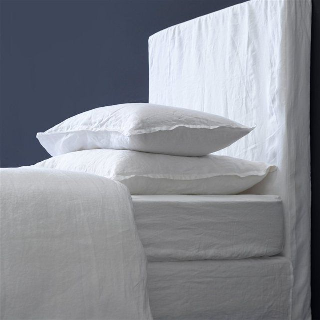 la redoute cheap beds, but look nice. White beds