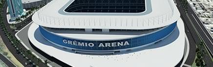 Arena do IMORTAL!