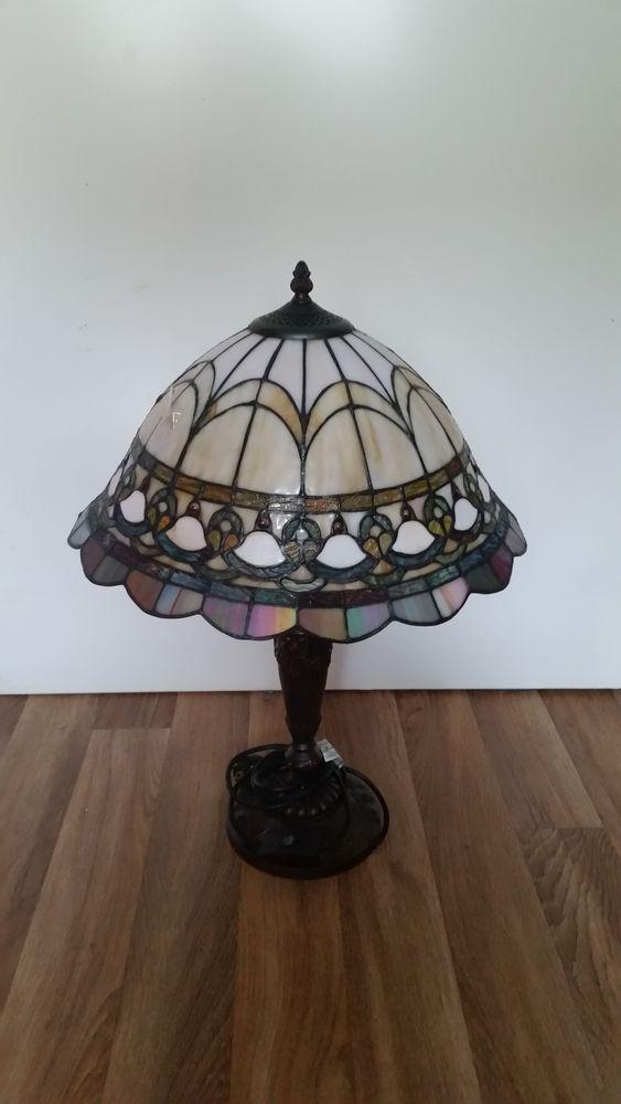 Retro Tisch Lampe Ideal Furs Wohn Oder Schlafzimmer Diese