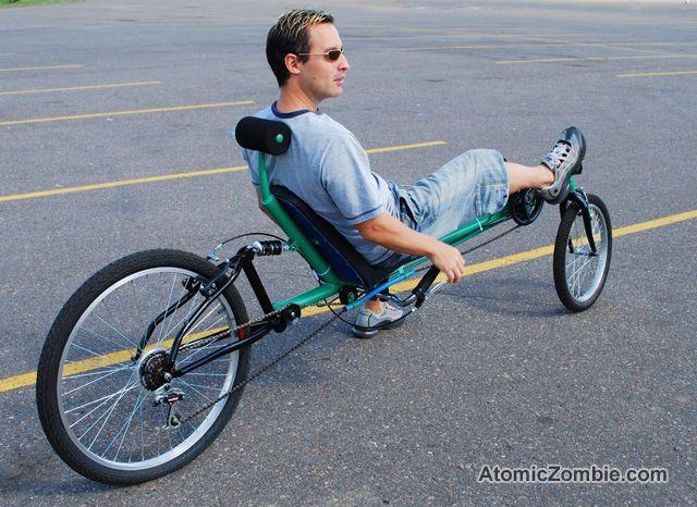 recumbent bike - Google Search  sc 1 st  Pinterest & 389 best bike ideas images on Pinterest | Bike ideas Cycling and ... islam-shia.org