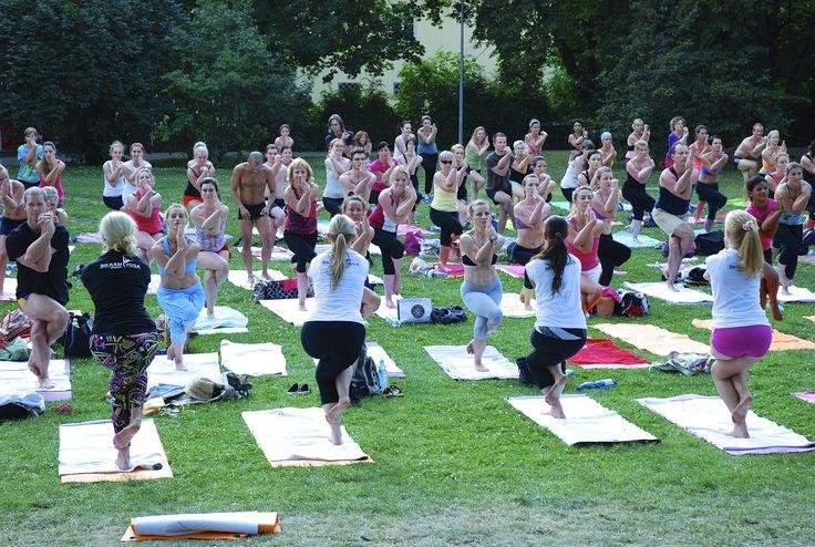 BY on Kampa, Bikram yoga, Siluet YOGA WEAR, active wear,