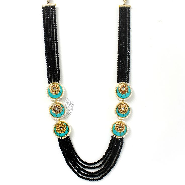 Our SUNYA NECKLACE  by Indiatrend. Shop Now at WWW.INDIATRENDSHOP.COM