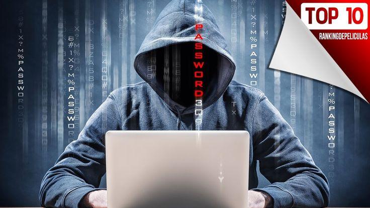 Las 10 Mejores Peliculas De Hackers Informaticos