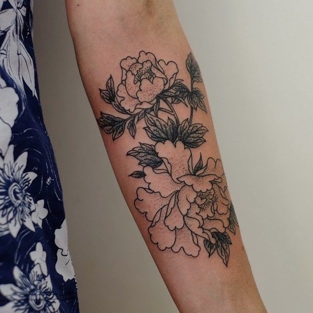 female tattoo arm - Cerca con Google