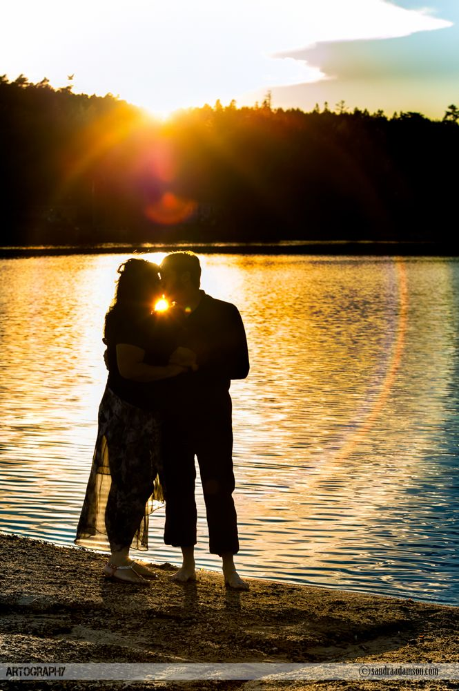 Are you looking for a creative and artistic wedding photographer? Servicing Halifax NS and the surrounding Maritime provinces. Available for international travel. Visit my website at www.sandraadamson.com  #wedding #photographer #photography #halifax #ns #novascotia #sandraadamson #photo #image  #engaged #engagement #couple #love #sunset #silhouette