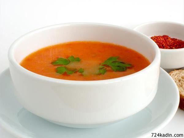 Bir çorba ve hikayesi