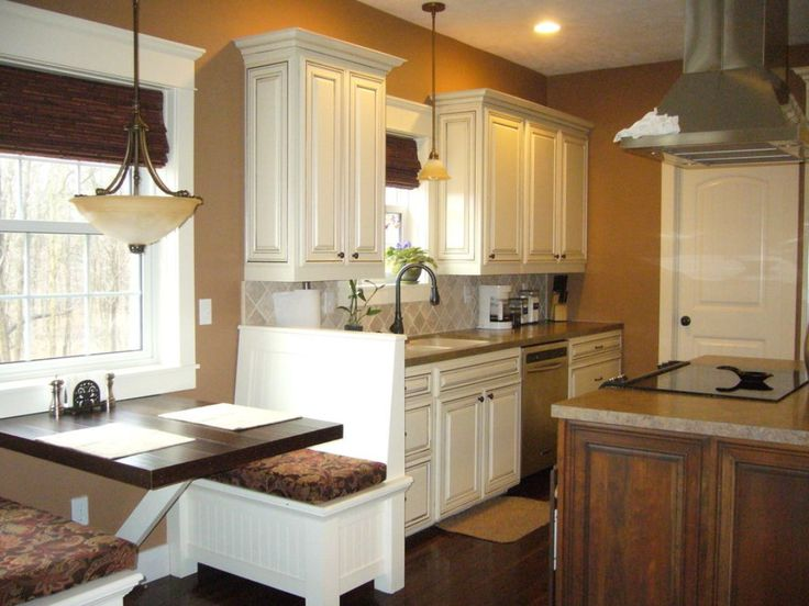 Exceptionnel 100+ Best White Paint Color For Kitchen Cabinets   Kitchen Trash Can Ideas  Check More