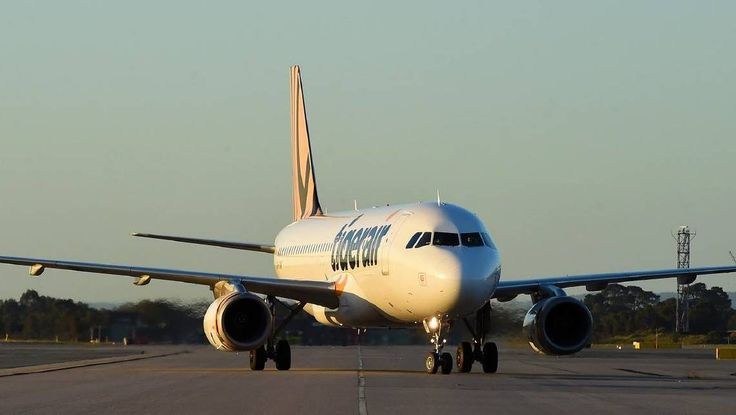 Tigerair opens direct flights from Hobart to the Gold Coast - The Advocate #757Live