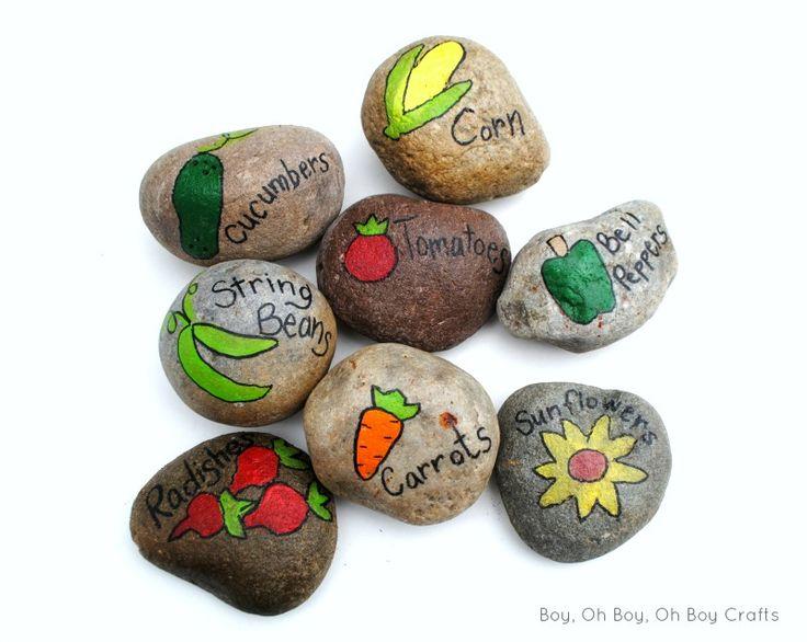 Boy, Oh Boy, Oh Boy Crafts: DIY Father's Day Gift For Gardeners