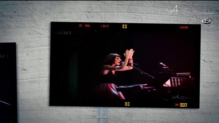 Videos from Music live and more by (Alexandros Kivrikoseos)