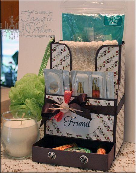 Homemade Gifts - Friends