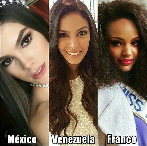 Rumbo al Miss Universe 2017   #mexico   #venezuela   #Francia   #roadtothemissvenezuela2017 #Missuniverso #Missuniverse #nuestrabellezamexico #Missvenezuela #missfrancia #latinoamérica #Europa #asia #powerhouse #keysisayago #noticias #farandula #entretenimiento