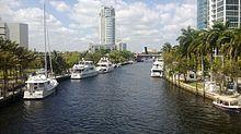 Fort Lauderdale, Florida - Wikipedia, the free encyclopedia