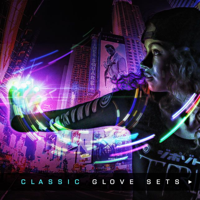 """When it comes to gloving gloves, Brian Lim's company EmazingLights really knows how to """"grow a pair"""" and create a pair of gloves that light up the rave. http://www.glovinglight.com/emazinglights-gloves-are-they-really-the-best/    #EmazingLightsGloves"""