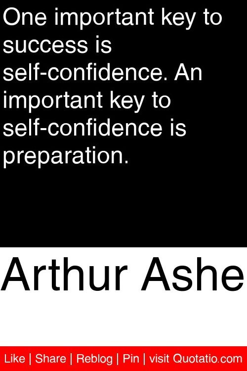 essay self confidence key success Confidence is the key to success confidence some people are born with it, some have to work for it, and others do not know.