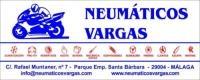 NEUMATICOS VARGAS ---> ESPECIALISTAS EN NEUMATICOS Y MECANICA RAPIDA PARA MOTOS, TURISMOS, 4x4 Y FURGONETAS. DISTRIBUIMOS LAS MARCAS DE NEUMATICOS CONTINENTAL, METZELER, PIRELLI, DUNLOP, GOODYEAR, BRIDGESTONE, MICHELIN, BARUM, GENERAL, SPORTIVA, BFGOODRICH, FIRESTONE Y DIVERSAS MARCAS ASIATICAS...  http://elcomerciodetubarrio.com/page/www-neumaticosvargas-com