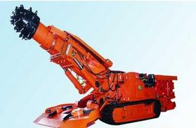 Tunnel Boring Machine. stable performance. High production efficiency 4m3/min . Adopt imported variable control system