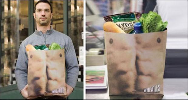 Better body....