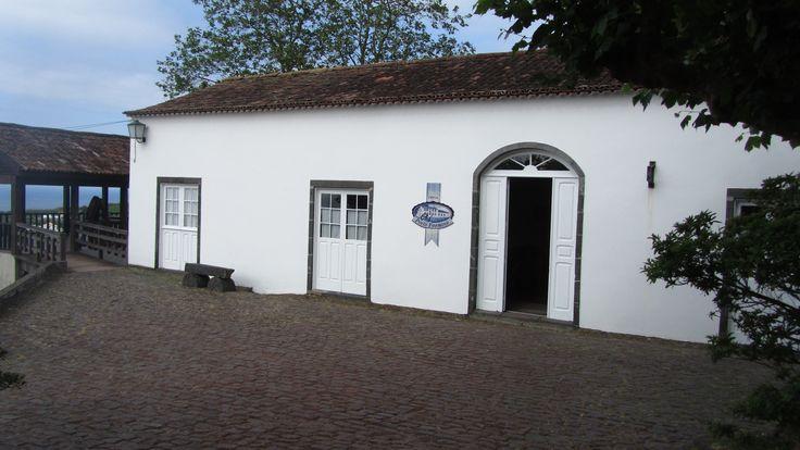 Ponte Formoso Tea Factory - Sao Miguel Acores ~ Portugal