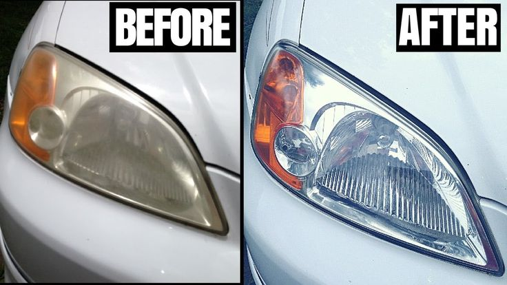 HOW TO RESTORE HEADLIGHTS PERMANENTLY | FOGGY HEADLIGHT PERMANENT REPAIR | FIX CAR HEADLIGHT https://youtu.be/xUpbAv1dxBI