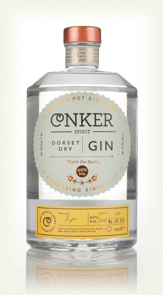 Love this one! Gin from Dorset...what more could you want!