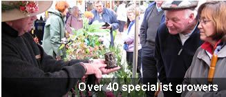 30 specialist growers