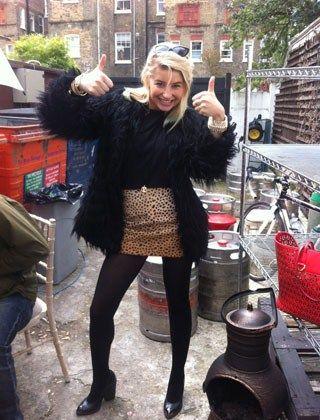 Phoebe-Lettice Thompson's Made In Chelsea blog - Tatler