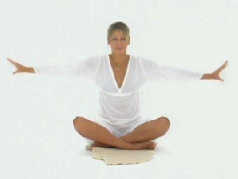 Ключ к Красоте и молодости. Кундалини йога
