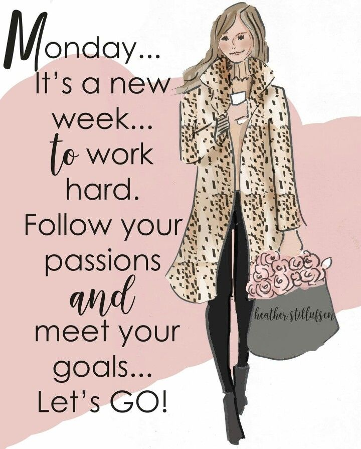 ...follow your passions and meet your goals...