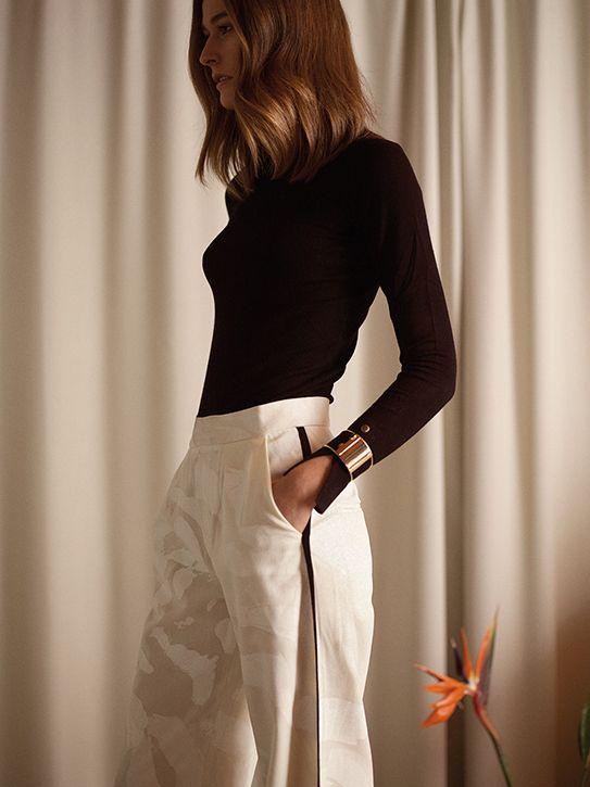 Anne Törnroos/ Stylist Fashion editorial, style, LEON magazine,  Satu Maaranen, photo: Staffan Sundström