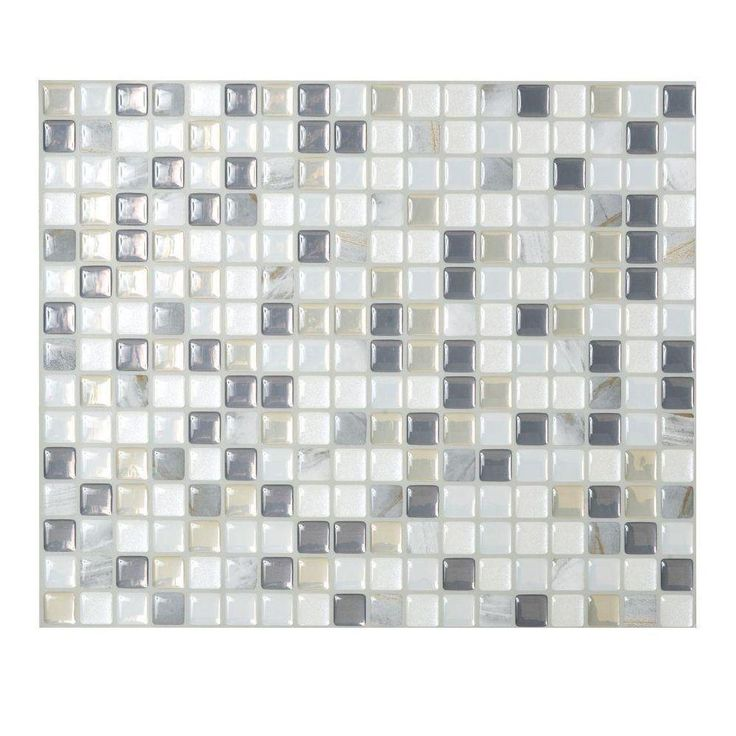 Best X10 Peel N And Stick Backsplash Tile For Kitchen: 17 Best Images About Smart Tiles