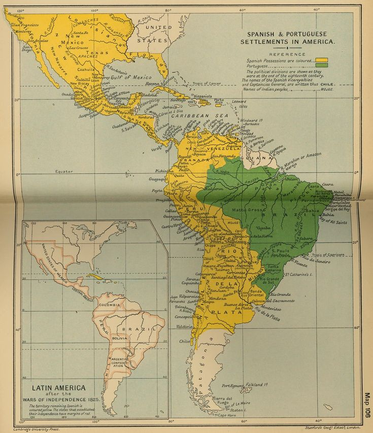 Best Latin America Political Map Ideas On Pinterest Latin - Latin america labeled map