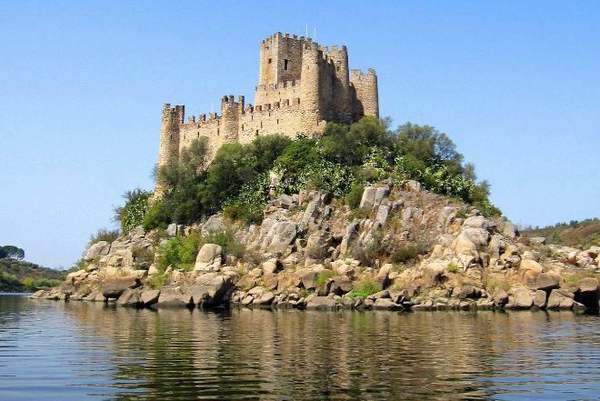 La Orden del Temple y su eco en la península @elmundoes