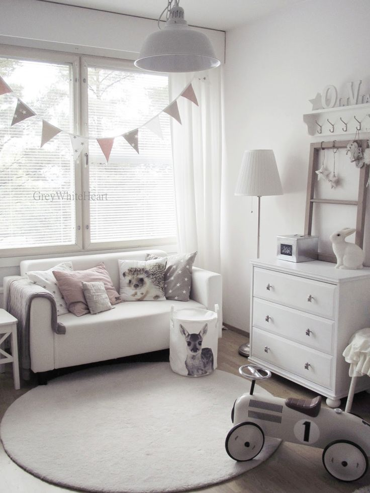 Gray And White Bedroom: 702 Best Images About Baby Stuff On Pinterest