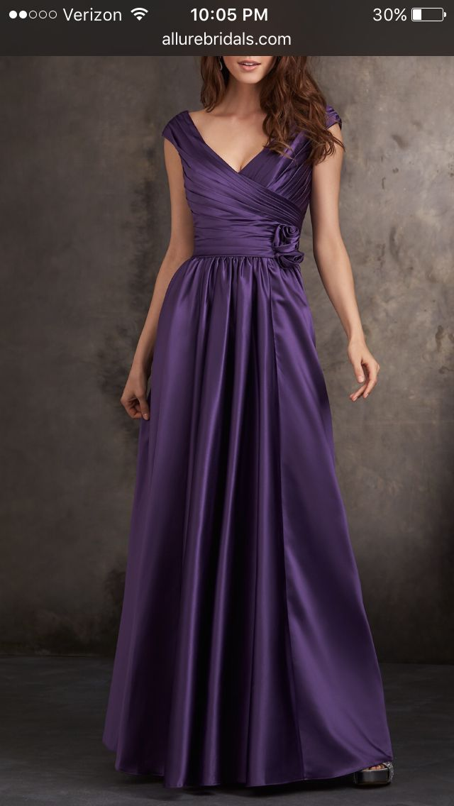 64 best Wedding: Bridesmaids images on Pinterest | Bridesmaid dress ...