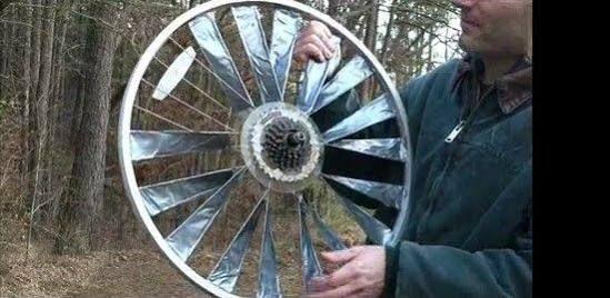 Afbeeldingsresultaat voor how to make a wind sculpture