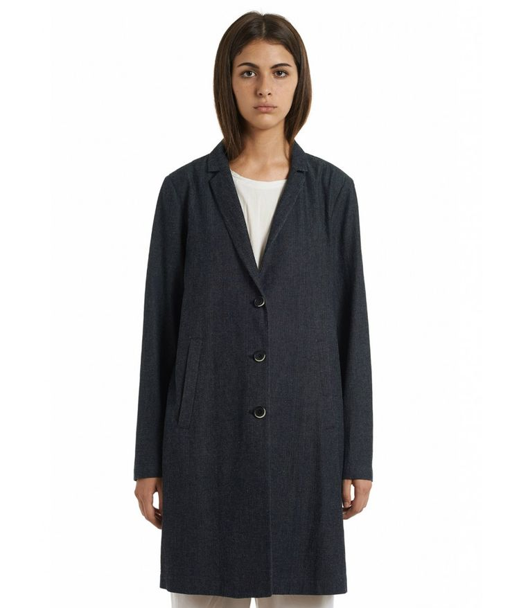 Coat Norma Meolo Uni - Women - Shop