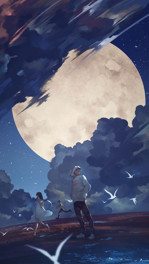 Artist: Hanyijie