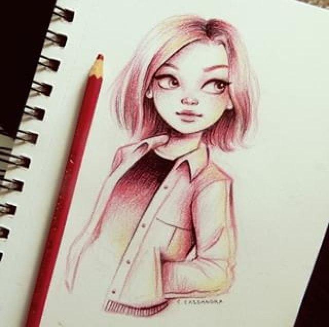 Character Design @ Instagram