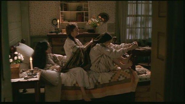 Little women bedroom 3