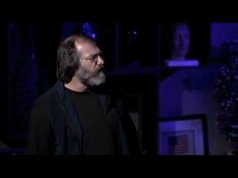 How Mushrooms Can Help Save The World. Paul Stamets at TED