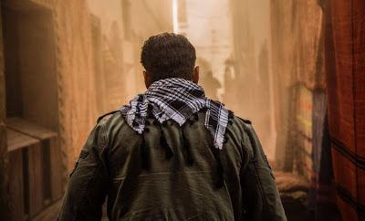 @InstaMag - Ali Abbas Zafar who is directing Tiger Zinda hai, took to social media and teased yet another still from the upcoming film Tiger Zinda hai.