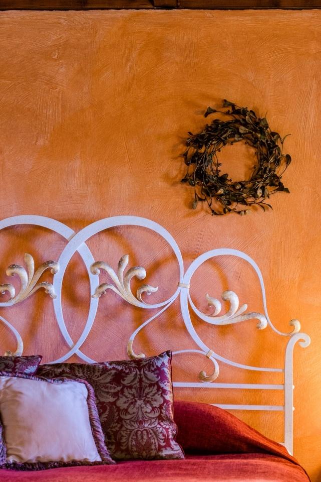Notos Suite. The Mediterranean bedroom. #Avalon #boutique #hotel #Rhodes #Greece