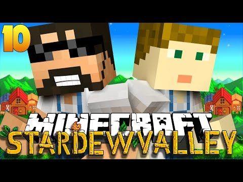 cool Minecraft: STARDEW VALLEY   HOW TO MAKE MONEY!! #10
