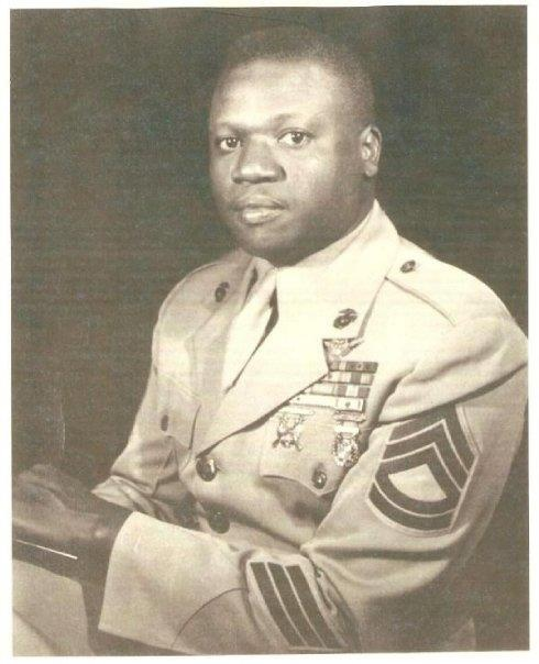 17 Best Images About Montford Point Marines On Pinterest