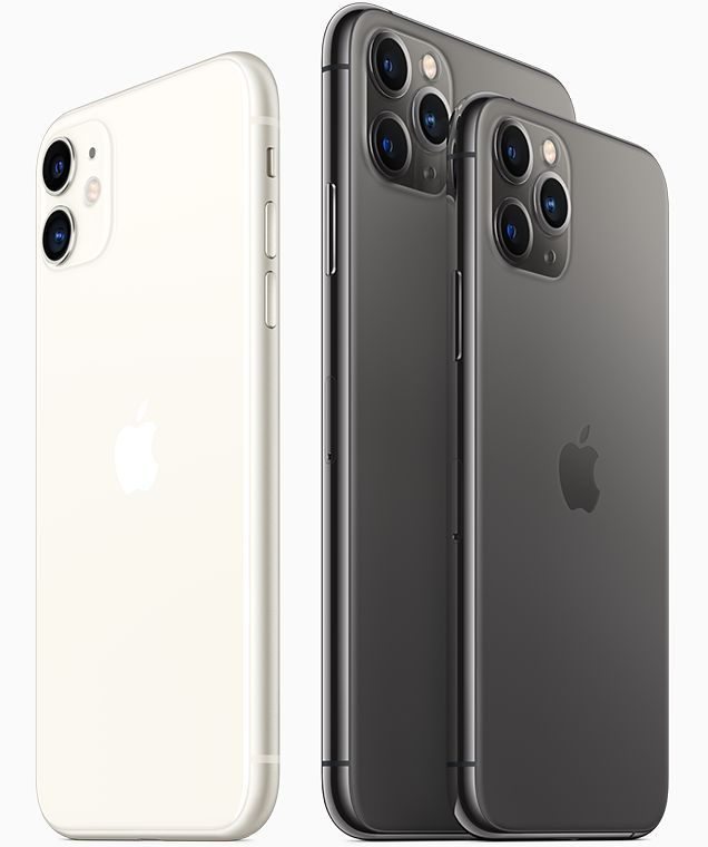 Iphone 11 Pro Max 256gb Silver At T Iphone Upgrade Buy Iphone