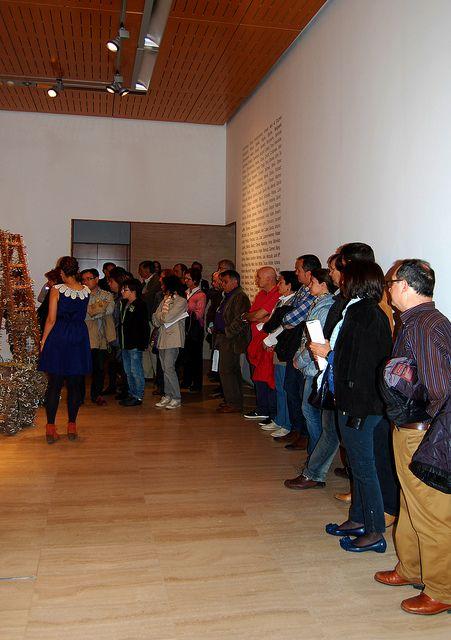 La Nit dels Museus 2013   www.fundaciosorigue.com  © 2013 Fundació Sorigué All Rights Reserved