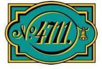 BEM-VINDO AO E.S.P FASHION BLOG BRASIL: KÖLNISCH WASSER 4711- a colônia mais famosa do Mun...