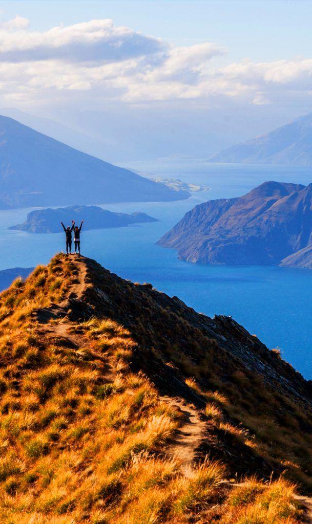 10 Top Tourist Attractions in New Zealand - Travel & Pleasure